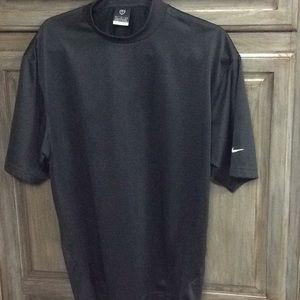Nike golf dri fit men's shirt